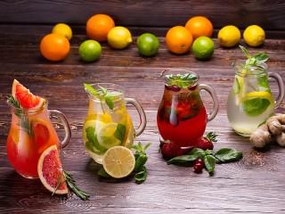 Собирать пазл Limonad онлайн