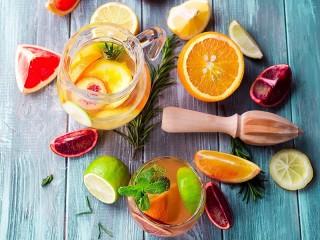Собирать пазл Lemonade онлайн