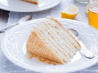 Собирать пазл medoviy tort онлайн