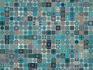 Собирать пазл A lot of squares онлайн