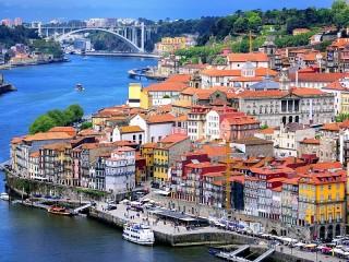 Собирать пазл Portugal онлайн
