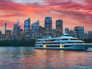Собирать пазл Sydney 2000 онлайн