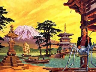 Собирать пазл Eastern fantasy онлайн