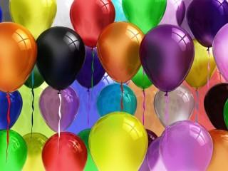 Собирать пазл Air-balloon онлайн